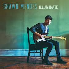 CDClub - Mendes Shawn-Illuminate/CD/2016/New/